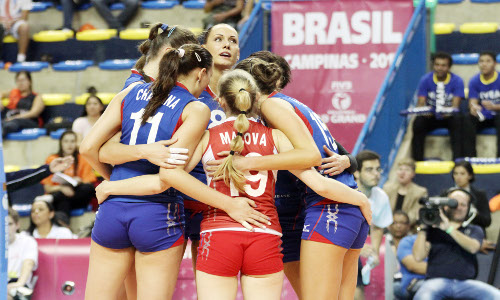 WGP – Exciting Sunday in Campinas