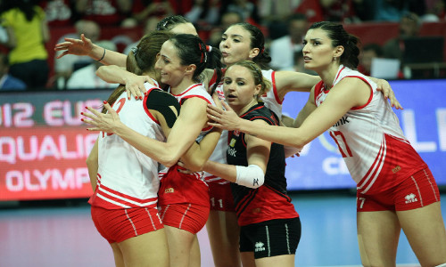 WGP – Turkey and Netherlands got first victories