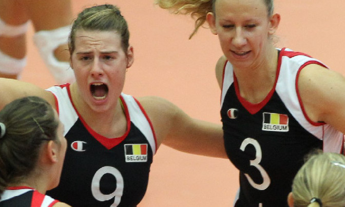 EuroVolley: Italy and Belgium are going to fight for the top rank