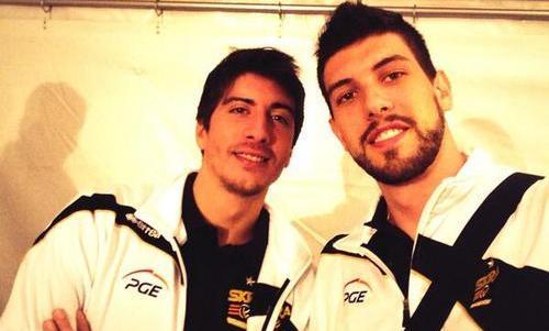 Nicolas Uriarte – reason why Facundo Conte chose PGE Skra Belchatow