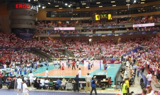 Euro Volley 2013: The final countdown! EuroVolley Preview (Part 1)