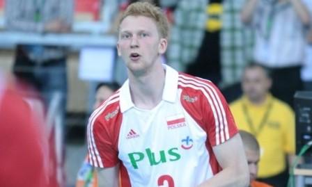EuroVolley: Jarosz relies on crowd as Poland's extra player