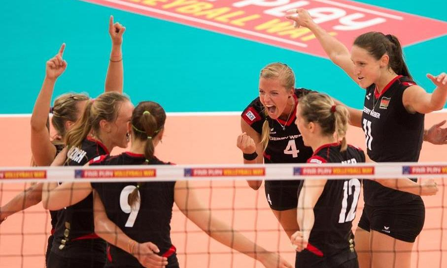 EuroVolley: Germany according to plan. Turkish opening torment!