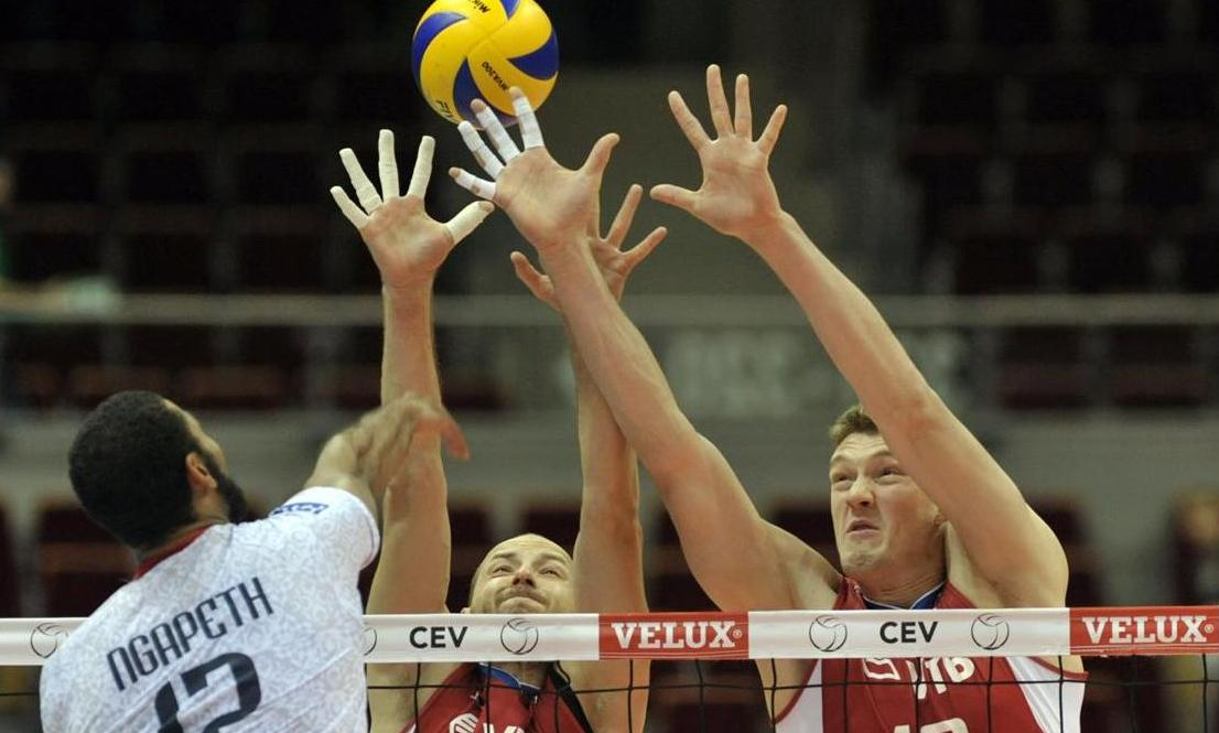 EuroVolley: Strength overcame technique! Russia in semis!