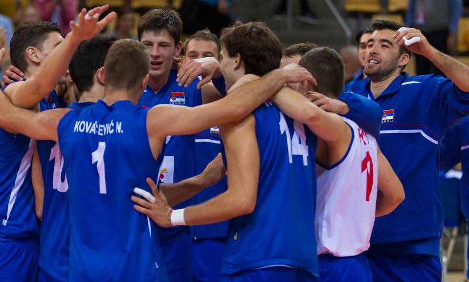 EuroVolley: Belgium wasted the unique chance. Serbia to arrive at Parken!