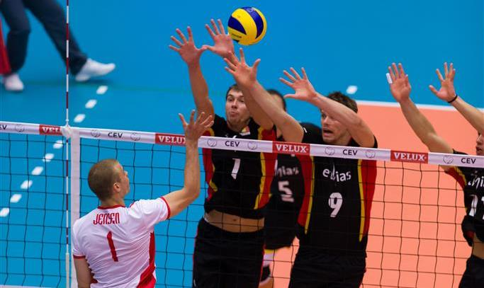 EuroVolley: Italy vs Belgium – who take quarterfinal?