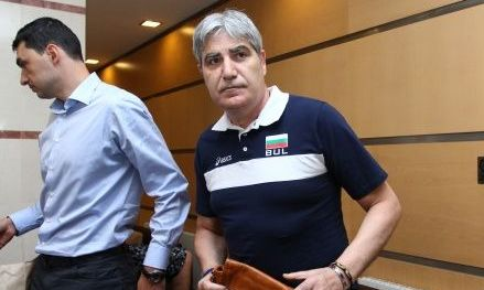 Camillo Placi: Bulgaria could be the surprise in EuroVolley 2013