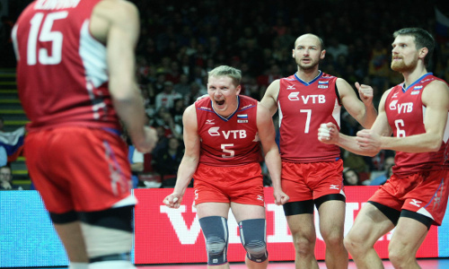 "EuroVolley: ""Sborna"" with first title!"