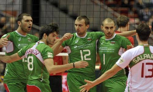 EuroVolley: The sweet revenge of the last semifinalist