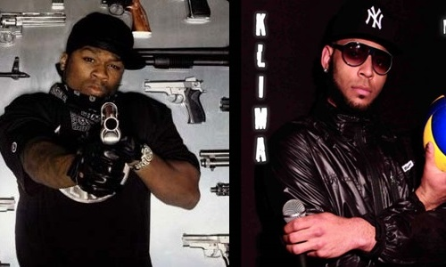 Look out 50 Cent! Klima is coming!