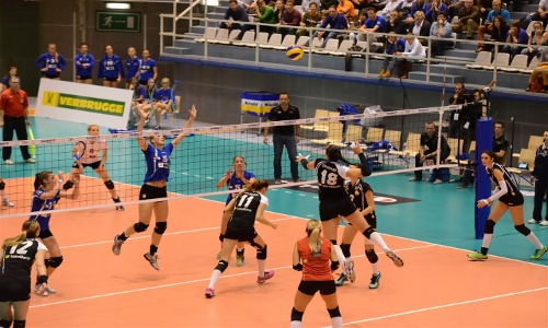 WCL Pool C: Easy game by Vakifbank, Atom comes back!