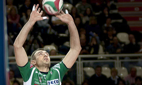 Grbic in a letter: Thank you all, Zenit is a new motivation for me