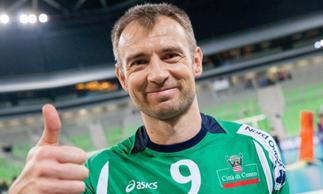 Nikola Grbic leaves Cuneo for Zenit Kazan!