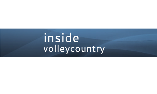 The largest volleyball forum coalesces to Volleycountry