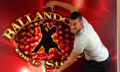Incredible Dancer Luigi Mastrangelo