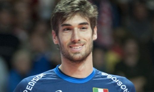 Vettori: I believe in the moral values of volleyball