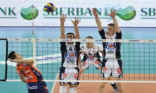 MCL Pool A: Battle in Slovenia for Tours!