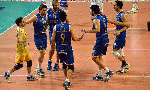 After four weekends, UPCN and Bolivar are already on top