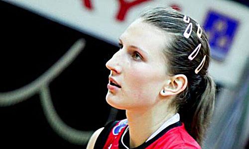 Rahimova brings Azeryol to Heaven