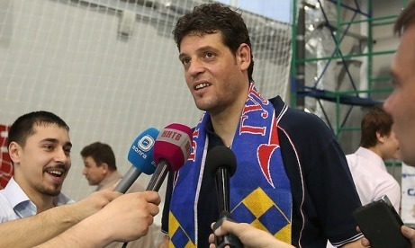 Konstantinov takes over Bulgaria – commentary