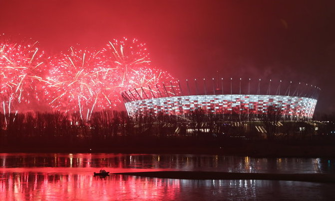 Visit Poland for the World Championships. Emotions guaranteed!