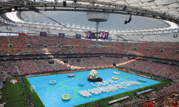 2014 Opening Ceremony