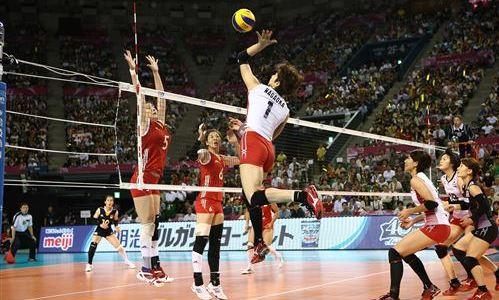 WGP:  Sonsirma vs referee 0-1, Japan screws points goods