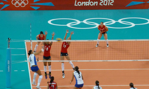 The curious case of England's volleyball legacy