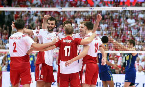 WCH: Poland gets title after 40 years!