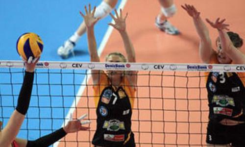 MATCH PREVIEW: Arch-rivals face again- Eczacibasi or Vakıfbank?