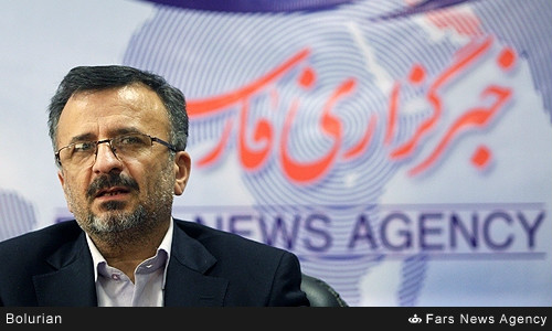Dr.Davarzani (President of Iran Volleyball Federation): We have to walk step by step (Part 2)