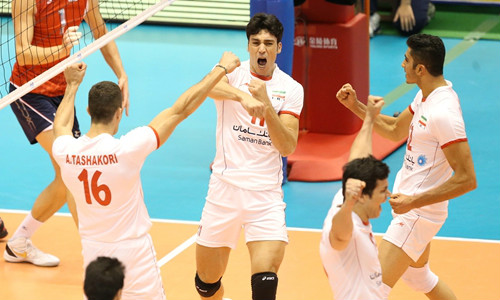 Tale of Volleyball Missile growth in four years (PART 4) – 2014 – the Year of Iran