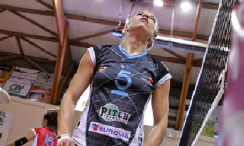 A Night to remember for rookies Vannes