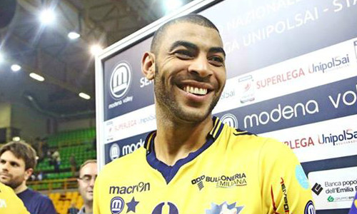 VIDEO: Ngapeth show!