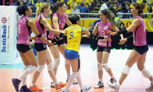 Women's CHL: Rabita with a revival, Chemik stays strong