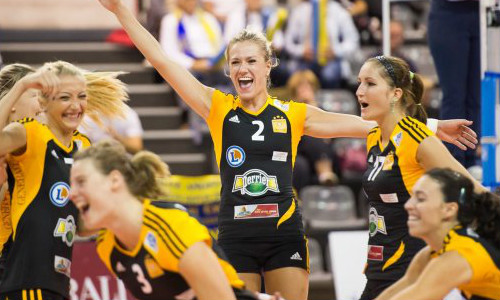 Mulhouse and Cannes chain up second victory this season