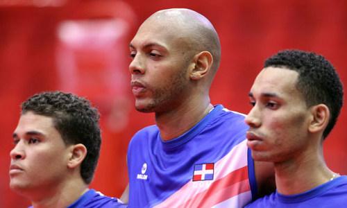 Dominican Republic Reign Supreme in Cordoba