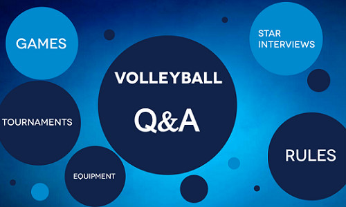 VolleyCountry Gift – Free E-book Q&A