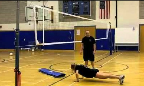 Volleyball Training: What We Should Pay Attention To?