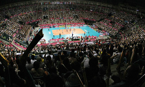 Does FIVB need to change the formula of 2015 FIVB Women's World Cup?