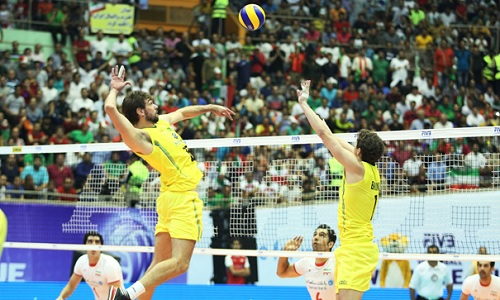 The Volleyball Year Ahead – Continuity of Struggle or A Year Full of Promises?