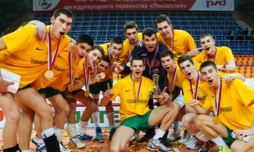 Bulgaria Wins the Championship Lokovolley Youth Tournament: Full Match