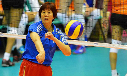 Why China's women volleyball league needs more foreign players?