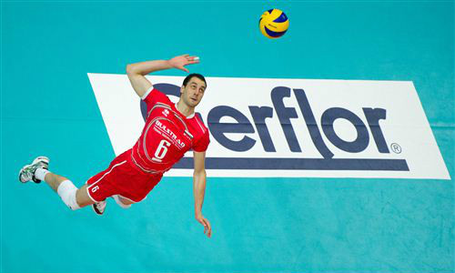 M.Kaziyski:   I am disappointed by the whole situation in Bulgarian volleyball