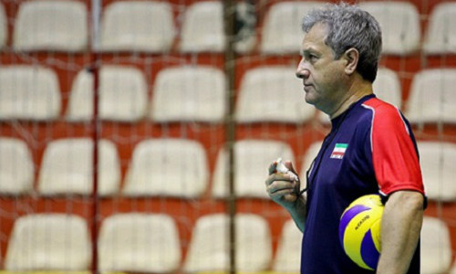 Shining of Iran Volleyball Part 3