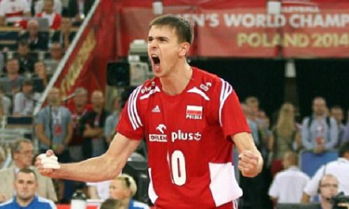 Mariusz Wlazły – The Killer On The 3rd Meter!