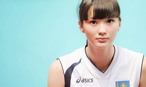 Indonesia brings volleyball back to life… with Sabina Altynbekova