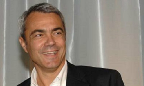 Andrea Anastasi: I am staying in Poland