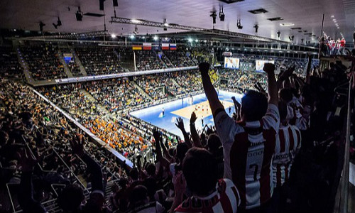 Final Four: Who will crown themselves?  RZESZOW challenges KAZAN – power in attack vs team spirit