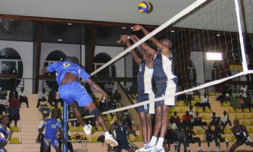 North Africa against the Rest of the Continent: the Story of the African Men's Clubs Championship